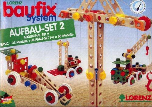 Produktbeispiel aus der Kategorie Bau- & Konstruktionsspielzeug