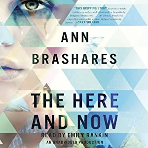 The Here and Now Audiobook