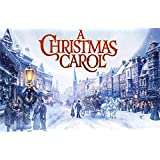 A CHRISTMAS CAROL (ILLUSTRATED) A Ghost Story of Christmas (English Edition)