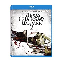Texas Chainsaw Massacre 2 [Blu-ray]