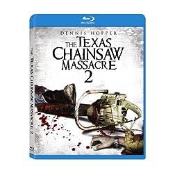 Texas Chainsaw Massacre 2 [Blu-ray]