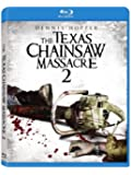 The Texas Chainsaw Massacre 2 [Blu-ray]