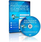 Learn Adobe Photoshop Elements 12 Vid...