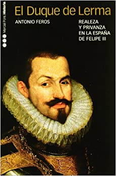 El duque de Lerma (Spanish Edition) (Spanish) Paperback – December