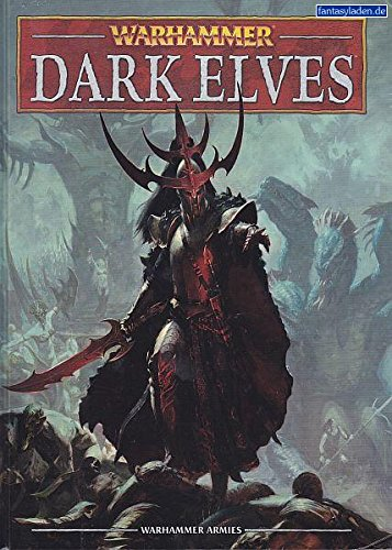 Warhammer: Dark Elves (English) PDF