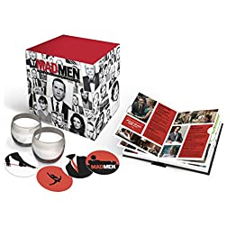Mad Men: The Complete Collection [Blu-ray]