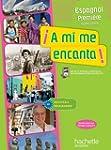 A mi me encanta 1re (B1) - Espagnol -...