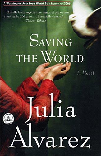 Saving the World (Shannon Ravenel Books (Paperback))