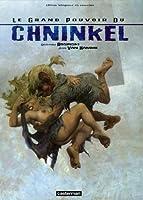 Le grand pouvoir du Chninkel : Edition intégrale en couleurs