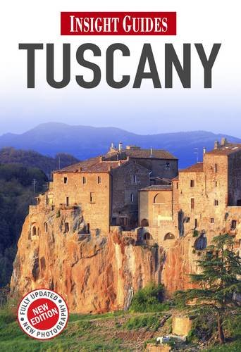 Insight Guides: Tuscany (Insight Regional Guide)