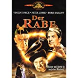 "Der Rabevon ""Vincent Price"""