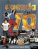 echange, troc Laurent Chollet - Agenda années 70