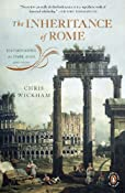 Amazon.com: The Inheritance of Rome: Illuminating the Dark Ages 400-1000 (9780143117421): Chris Wickham: Books