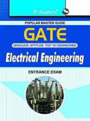 GATE- Electrical Engineering Guide- As Per Latest Pattern of the Examination (Popular Master Guide)