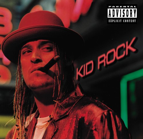 Cowboy [Explicit] (Kid Rock Music compare prices)