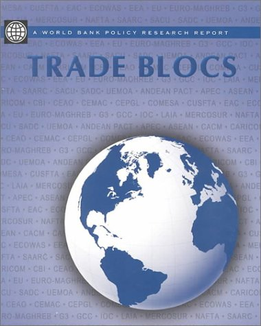 Trade bloc Summary | BookRags.