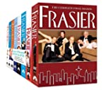 Frasier Eight Season Pack:S1-7