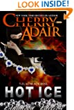 Hot Ice Enhanced (Black Rose Trilogy Book 1)