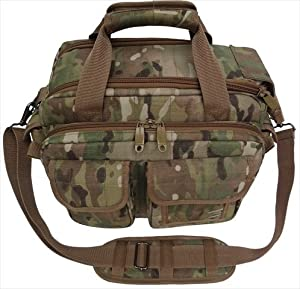 Explorer ACU Quilted Padded Gun Bag