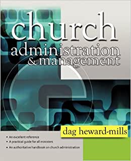 Church Administrator Roles