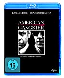 DVD Cover 'American Gangster [Blu-ray]