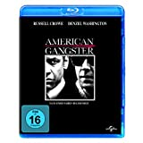 "American Gangster [Blu-ray]von ""Denzel Washington"""