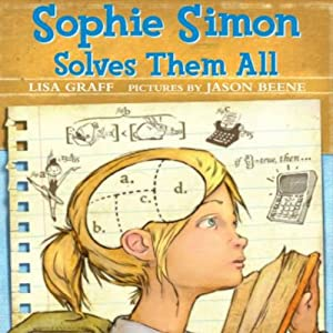 Sophie Simon Solves Them All | [Lisa Graff]