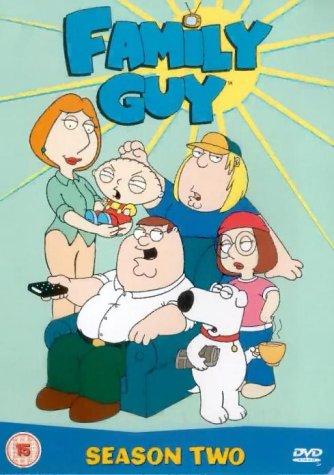 Family Guy – Season 2 [DVD] [1999]