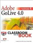 GoLive 4.0 (CD rom)