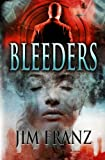 img - for Bleeders book / textbook / text book