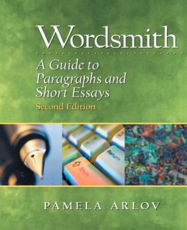 paragraphs and essays 2nd edition writing paragraphs and essays 2nd ...