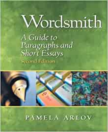 wordsmith a guide to paragraphs and short essays 2nd edition Download and read wordsmith a guide to paragraphs and short essays 1st edition wordsmith a guide to paragraphs and short essays 1st edition new updated.