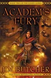 Academ's Fury (Codex Alera, Book 2) (0441012833) by Butcher, Jim