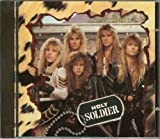 Holy Soldier by Holy Soldier [Music CD]