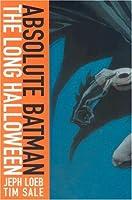 Absolute Batman The Long Halloween HC (Absolute (DC Comics))