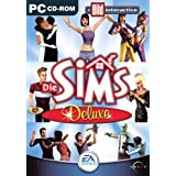 "Die Sims - Deluxe [Preis Hit]von ""Electronic Arts"""