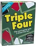 Triple Four Game