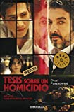 img - for Tesis Sobre Un Homicidio (Spanish Edition) by Diego Paszkowski (2013-03-02) book / textbook / text book