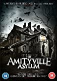 The Amityville Asylum [DVD]