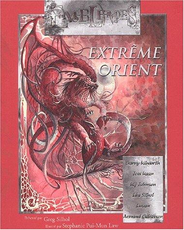 Emblemes 6/ extrême orient