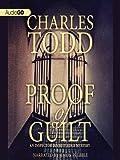 Proof of Guilt (Inspector Ian Rutledge Mystery)