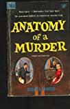 Anatomy of a Murder (0312912781) by Traver, Robert