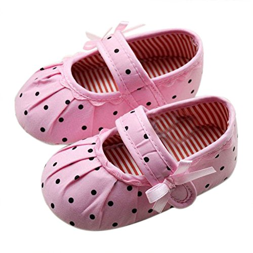 Soft Shoes For Baby front-60950