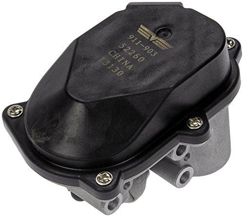 Dorman 911-903 Intake Manifold Flap Motor (Volkswagen Intake Manifold compare prices)