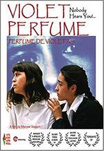 Violet Perfume