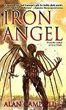 Iron Angel (Deepgate Codex, Book 2)