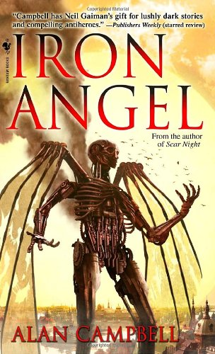Iron Angel (Deepgate Codex)