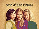 Good Girls Revolt 1x02 Selbsterfahrung