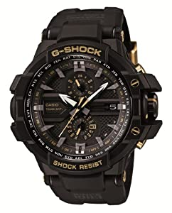 Casio G-SHOCK 30th Anniversary Limited Model - Thirty Stars Sky Cockpit GW-A1030A-1AJR (Japan Import)