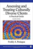 img - for By Freddy A. Paniagua Assessing and Treating Culturally Diverse Clients: A Practical Guide (Multicultural Aspects of Couns (Fourth Edition) [Paperback] book / textbook / text book